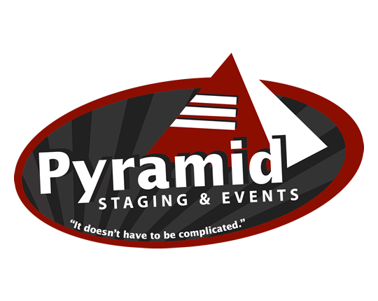 pyramid-staging
