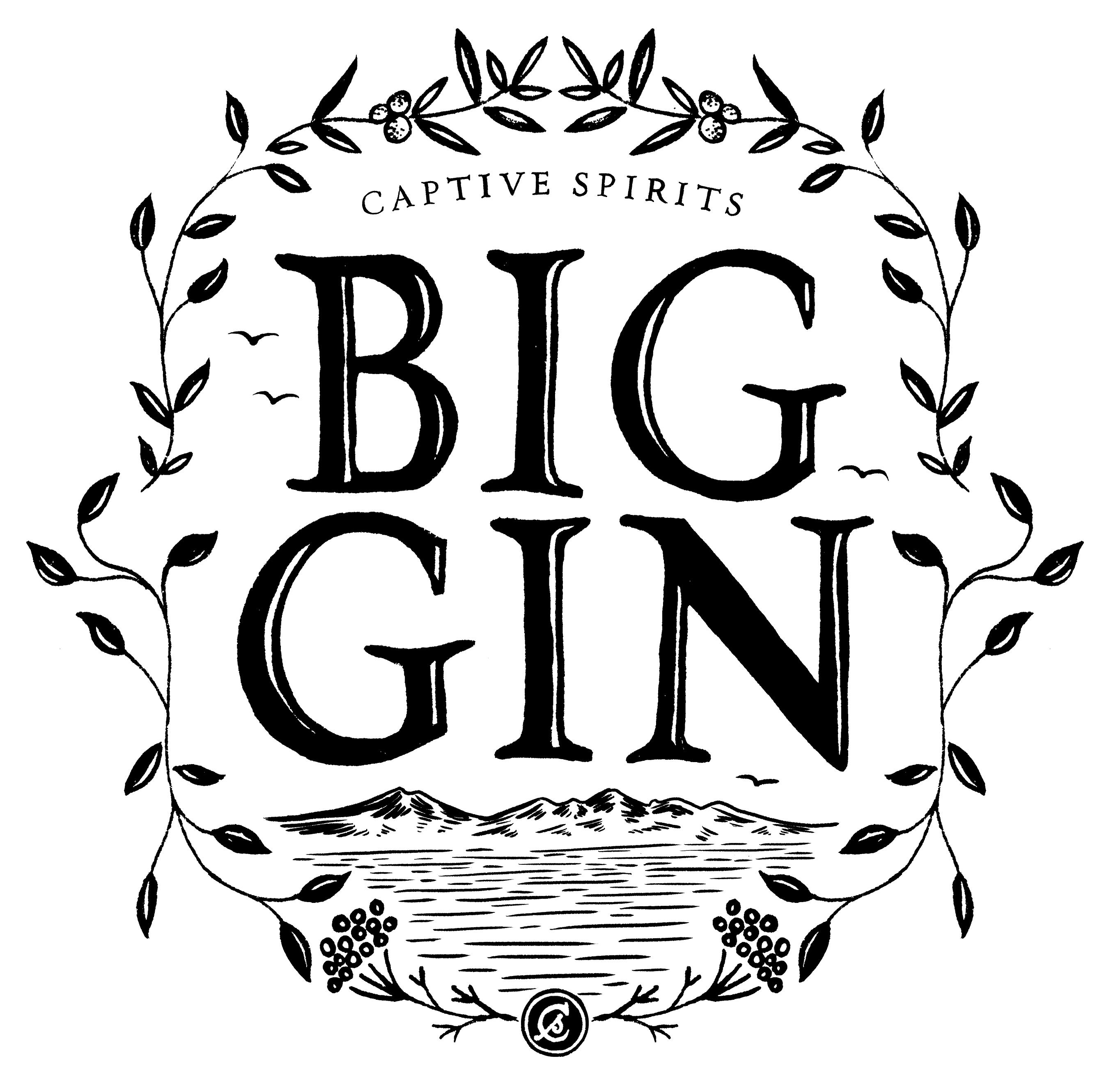Big Gin Logo_Primary_trans