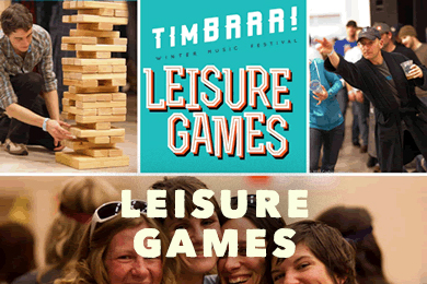 LeisureGames