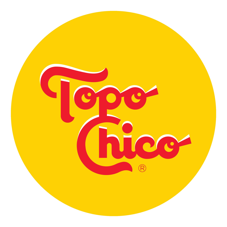 TC logo yellow circle